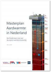 Masterplan Aardwarmte in Nederland